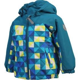 99af15171 Color Kids Dion Mini Jacket Children blue at Addnature.co.uk